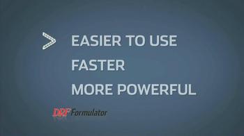DRF Formulator TV Spot - Thumbnail 2