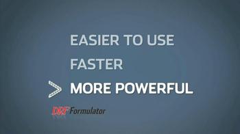 DRF Formulator TV Spot - Thumbnail 3