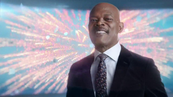 Capital One Quicksilver TV Spot, 'No Limits' Featuring Samuel L. Jackson - Thumbnail 5