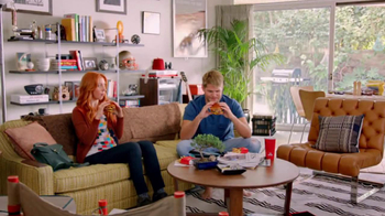 Wendy's Bacon Portabella Melt on Brioche TV Spot, 'Melt with You' - Thumbnail 4