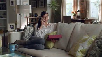 Discover Card It Card: FICO TV Spot, 'Twins' - Thumbnail 1