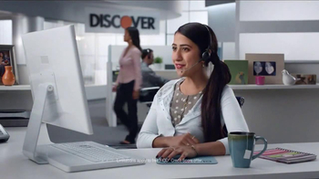Discover Card It Card: FICO TV Spot, 'Twins' - Thumbnail 3