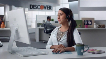 Discover Card It Card: FICO TV Spot, 'Twins' - Thumbnail 4