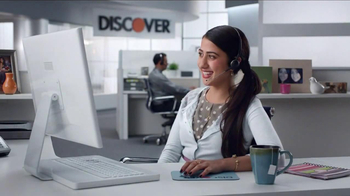 Discover Card It Card: FICO TV Spot, 'Twins' - Thumbnail 7