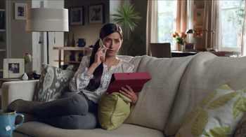 Discover Card It Card: FICO TV Spot, 'Twins' - Thumbnail 9