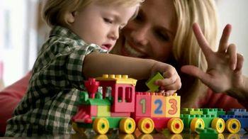 LEGO Duplo TV Spot, 'So Many Ways'