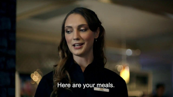Denny's Smaug's Fire Burger TV Spot, 'Speak My Language' - Thumbnail 3