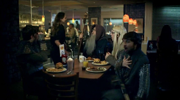 Denny's Smaug's Fire Burger TV Spot, 'Speak My Language' - Thumbnail 6