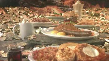 Denny's Smaug's Fire Burger TV Spot, 'Speak My Language' - Thumbnail 7