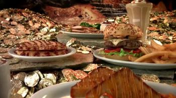 Denny's Smaug's Fire Burger TV Spot, 'Speak My Language' - Thumbnail 8
