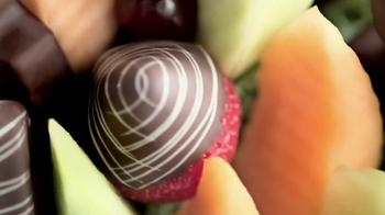Edible Arrangements TV Spot, 'When Words Fail, Send the Best Gift Ever'