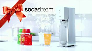 SodaStream TV Spot, 'Everyone Loves Bubbles'