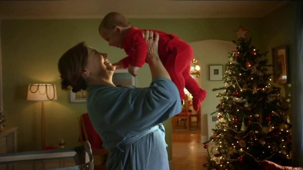 Folgers TV Commercial, 'Grandma' - Video