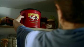 Folgers TV Spot, 'Grandma' - Thumbnail 3