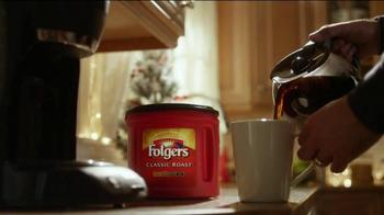 Folgers TV Spot, 'Grandma' - Thumbnail 6