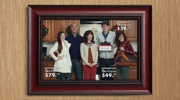 Burlington Coat Factory TV Spot, 'Family Photo' - Thumbnail 4