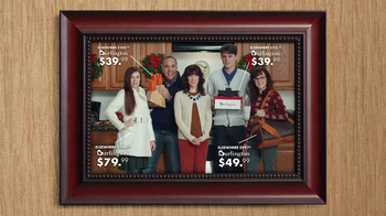 Burlington Coat Factory TV Spot, 'Family Photo' - Thumbnail 7