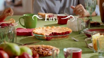 Pillsbury Pie Crust TV Spot, 'Holidays' - 2642 commercial airings