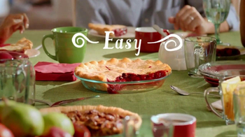 Pillsbury Pie Crust TV Spot, 'Holidays' - Thumbnail 3
