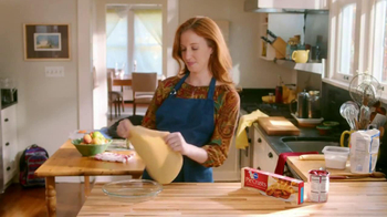 Pillsbury Pie Crust TV Spot, 'Holidays' - Thumbnail 4