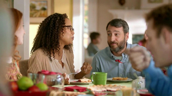 Pillsbury Pie Crust TV Spot, 'Holidays' - Thumbnail 9