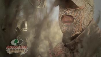 Mossy Oak Brush TV Spot, 'Hidden in the Open' - Thumbnail 5