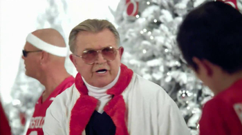Overstock.com TV Spot, 'Pep Talk' Featuring Mike Ditka - Thumbnail 5
