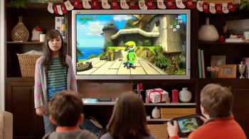 Nintendo Wii U TV Spot, 'The Pitch: Kids Edition' - Thumbnail 1