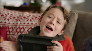 Nintendo Wii U TV Spot, 'The Pitch: Kids Edition' - Thumbnail 3