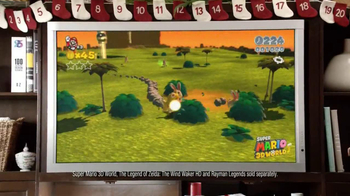 Nintendo Wii U TV Spot, 'The Pitch: Kids Edition' - Thumbnail 6
