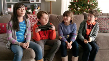 Nintendo Wii U TV Spot, 'The Pitch: Kids Edition' - Thumbnail 9