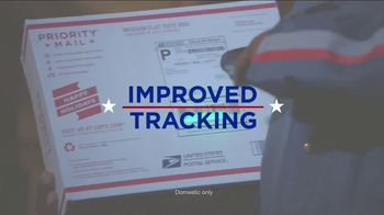 USPS Priority Mail Flat-Rate Boxes TV Spot, 'Whatever it Takes: Part 1' - Thumbnail 10