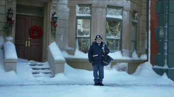 USPS Priority Mail Flat-Rate Boxes TV Spot, 'Whatever it Takes: Part 1' - Thumbnail 2