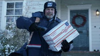 USPS Priority Mail Flat-Rate Boxes TV Spot, 'Whatever it Takes: Part 1' - Thumbnail 3