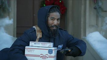USPS Priority Mail Flat-Rate Boxes TV Spot, 'Whatever it Takes: Part 1' - Thumbnail 4