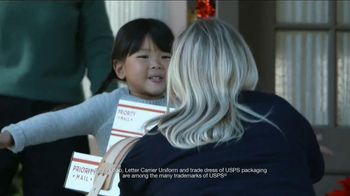 USPS Priority Mail Flat-Rate Boxes TV Spot, 'Whatever it Takes: Part 1' - Thumbnail 9