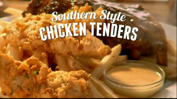 Ruby Tuesday Southern Style Chicken Tenders TV Spot - 619 commercial airings