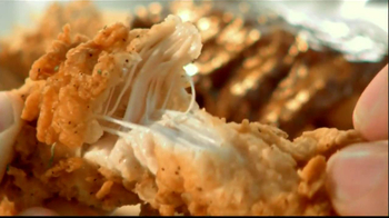 Ruby Tuesday Southern Style Chicken Tenders TV Spot - Thumbnail 8
