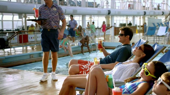 Disney Cruise Line TV Spot, 'Captain's Log' - Thumbnail 10