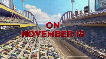 Planes Blu-ray and DVD TV Spot
