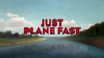 Planes Blu-ray and DVD TV Spot - Thumbnail 4