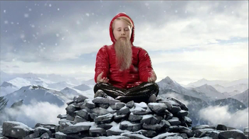 Campbell's Cream of Mushroom Soup TV Spot, 'Wisest Kid: Holidays' - Thumbnail 2
