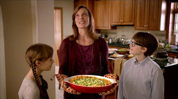 Campbell's Cream of Mushroom Soup TV Spot, 'Wisest Kid: Holidays' - Thumbnail 7