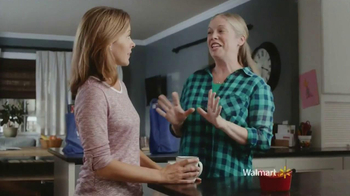 Walmart Christmas Ad Match TV Spot, 'Extra Time' - Thumbnail 1