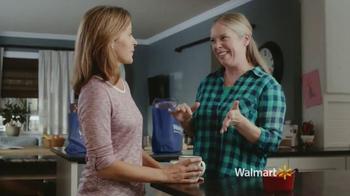 Walmart Christmas Ad Match TV Spot, 'Extra Time' - Thumbnail 2