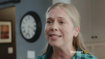 Walmart Christmas Ad Match TV Spot, 'Extra Time' - Thumbnail 4