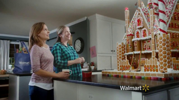 Walmart Christmas Ad Match TV Spot, 'Extra Time' - 293 commercial airings