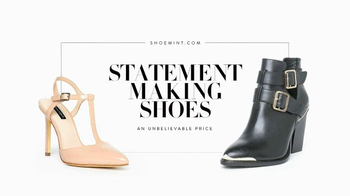 ShoeMint.com TV Spot, 'Style Defined By You' - Thumbnail 10