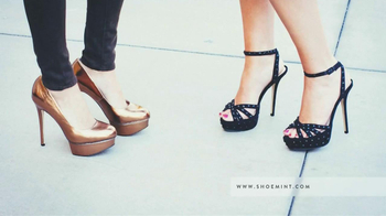 ShoeMint.com TV Spot, 'Style Defined By You' - Thumbnail 5