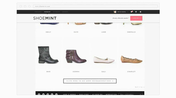 ShoeMint.com TV Spot, 'Style Defined By You' - Thumbnail 9